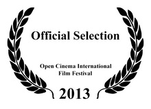 open cinema international 2013