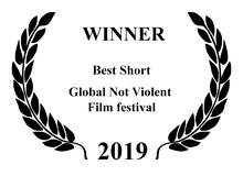 global not violent film festival