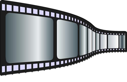 vettoriale pellicola